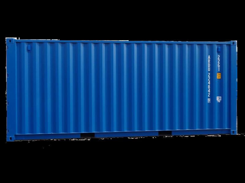 Containers de stockage ou maritimes / Neufs ou d'occasion